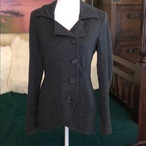 Bailey jacket sweater